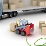 Transporta tu mercancía de manera segura