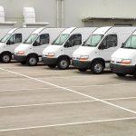 Las empresas de transporte cobran protagonismo en la actualidad