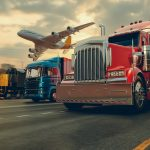 La seguridad del personal que trabaja en transporte de carga