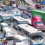 El sector transporte, se ha fortalecido durante la pandemia