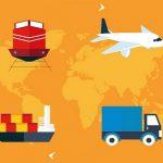 ¿Cuál es el transporte ideal para los productos?
